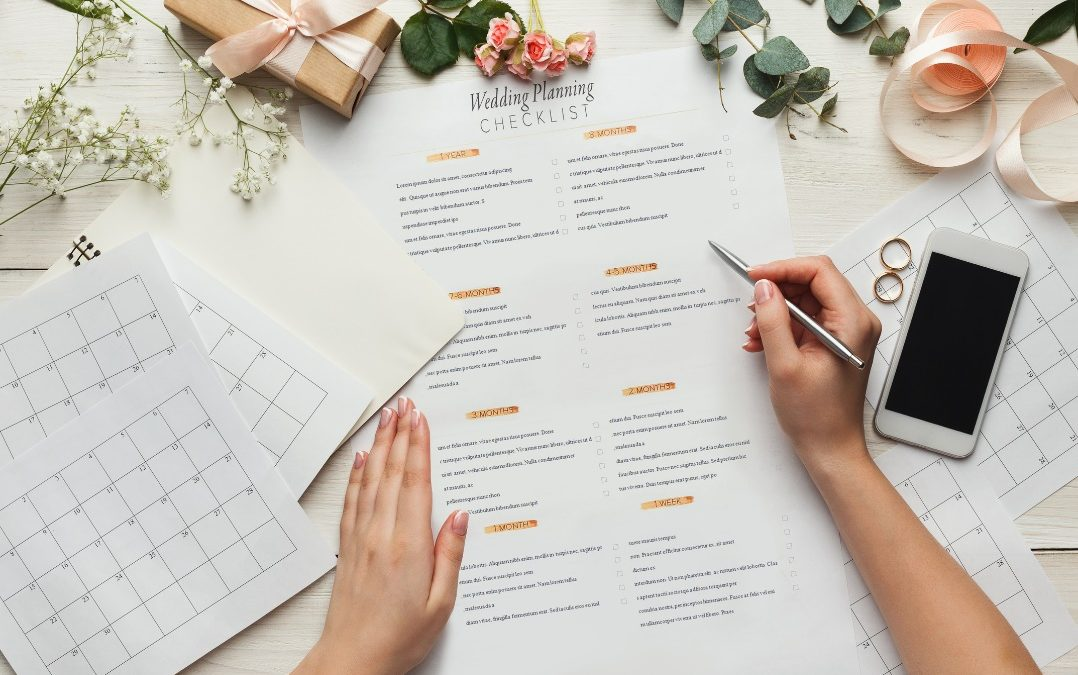 Wedding & Event Planner Skills and Functions